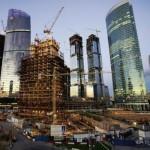 Москва продолжает расти. Экономические проблемы не скажутся на строительстве