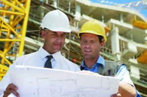 Проведение технического надзора в строительстве