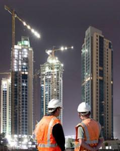 Обследование строительных конструкций в Москве