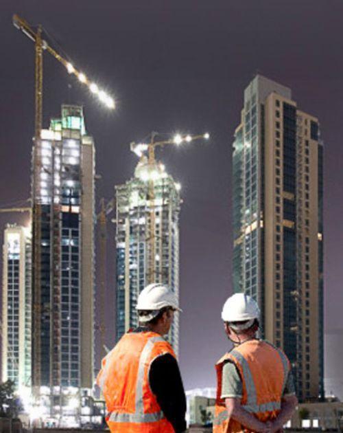 Разрешение на строительство и реконструкцию зданий в Москве