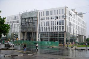 Многофункциональный культурно-развлекательный и торговый центр