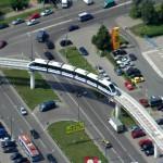 Перспективы развития транспортной инфраструктуры Москвы