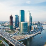 Подготовка к конкурсу по реновации берегов Москвы-реки
