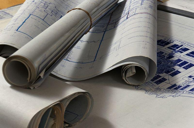 Исходно-разрешительная документация на строительство