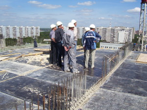 Контроль качества строительства и экспертиза строительства