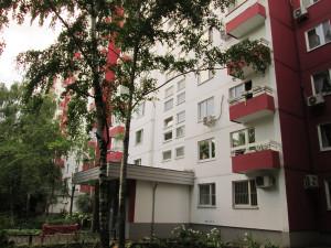 Осуществление технического надзора по капитальному ремонту фасадов